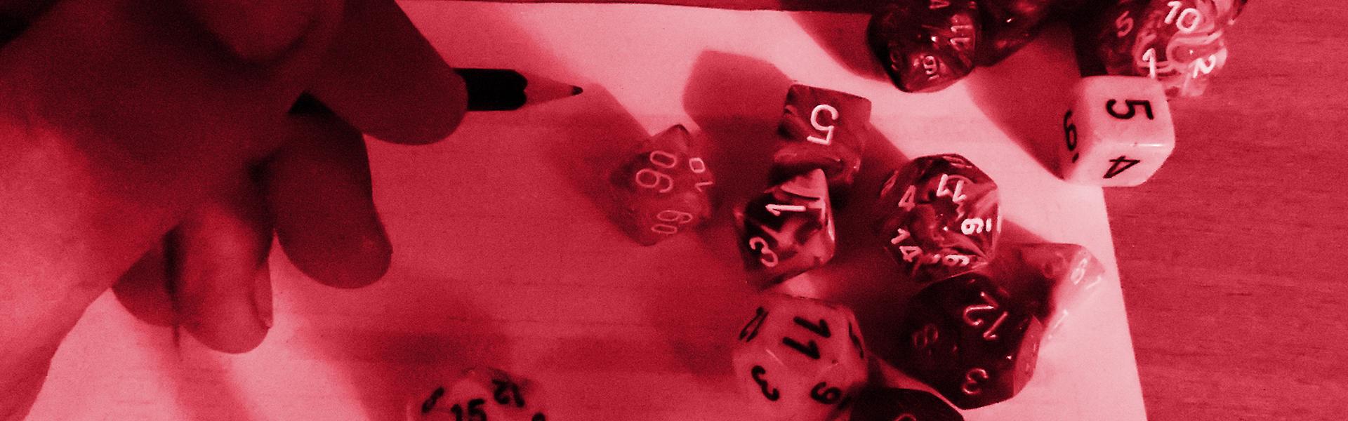 GDR E LIBRO GAME